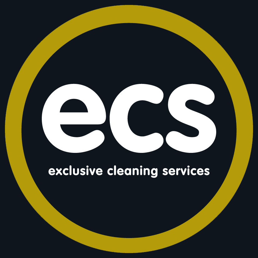Logo ECS cleaning