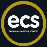 Logo ECS cleaning